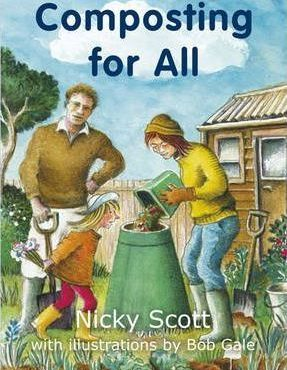 Composting for all by Nicky Scott