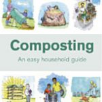 Composting An Easy Household Guide By Nicky Scott