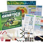 Genetics and DNA; Thames & Kosmos