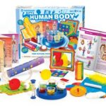The Human Body Science Kit; ; Thames & Kosmos
