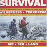 Extreme Survival by Akkermans, Cook, Mattos, Morrison