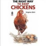 The Right Way to Keep Chickens by Virginia Shirt