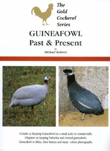 Guineafowl Past and Present by Michael Roberts