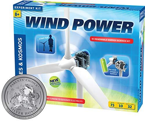 WInd Power V3 Thames & Kosmos